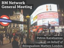 Bilingualism Matters Network Report 2020